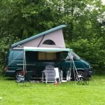 How to Choose Tents that Attach to Vans