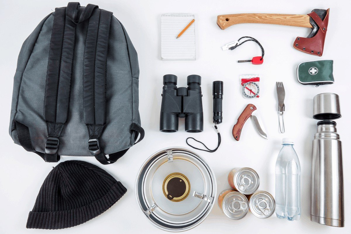 Ultimate Survival Gear List 2020