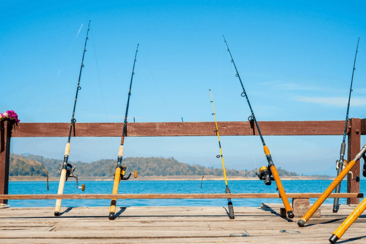 What to look for in a backpacking fishing pole