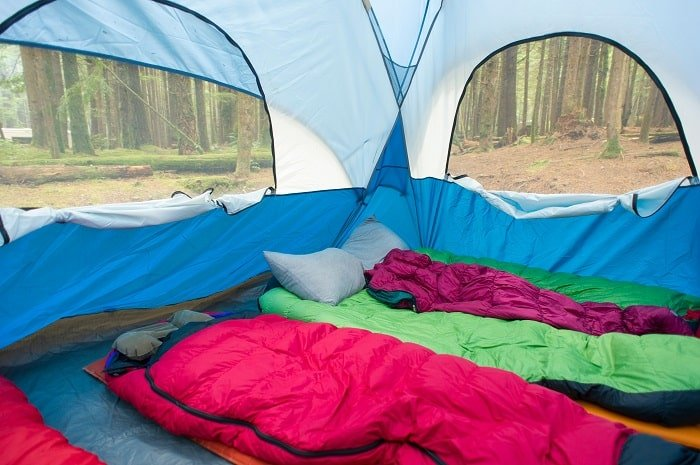 Down vs Synthetic Sleeping Bag: Which is the Best?