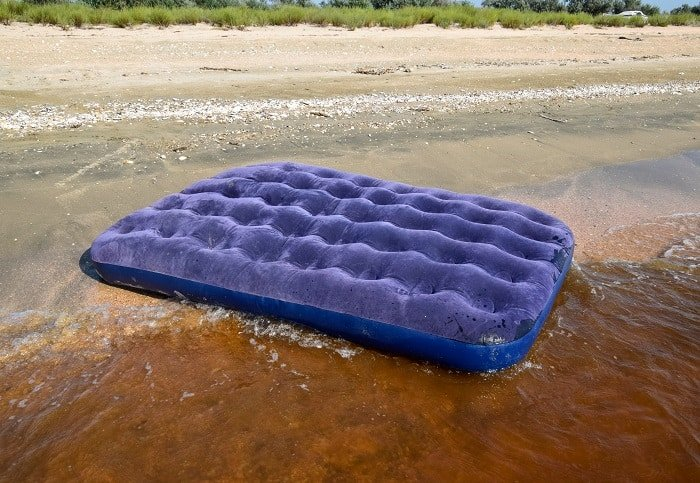 How Find Leak in Air Mattress and How to Fix It