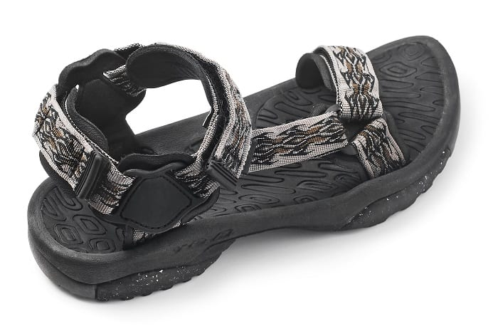 How to Break in Chacos Fast