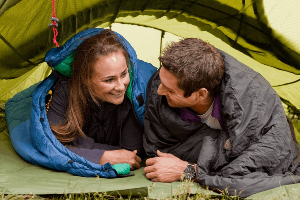 How to choose the best bivy sack 2019