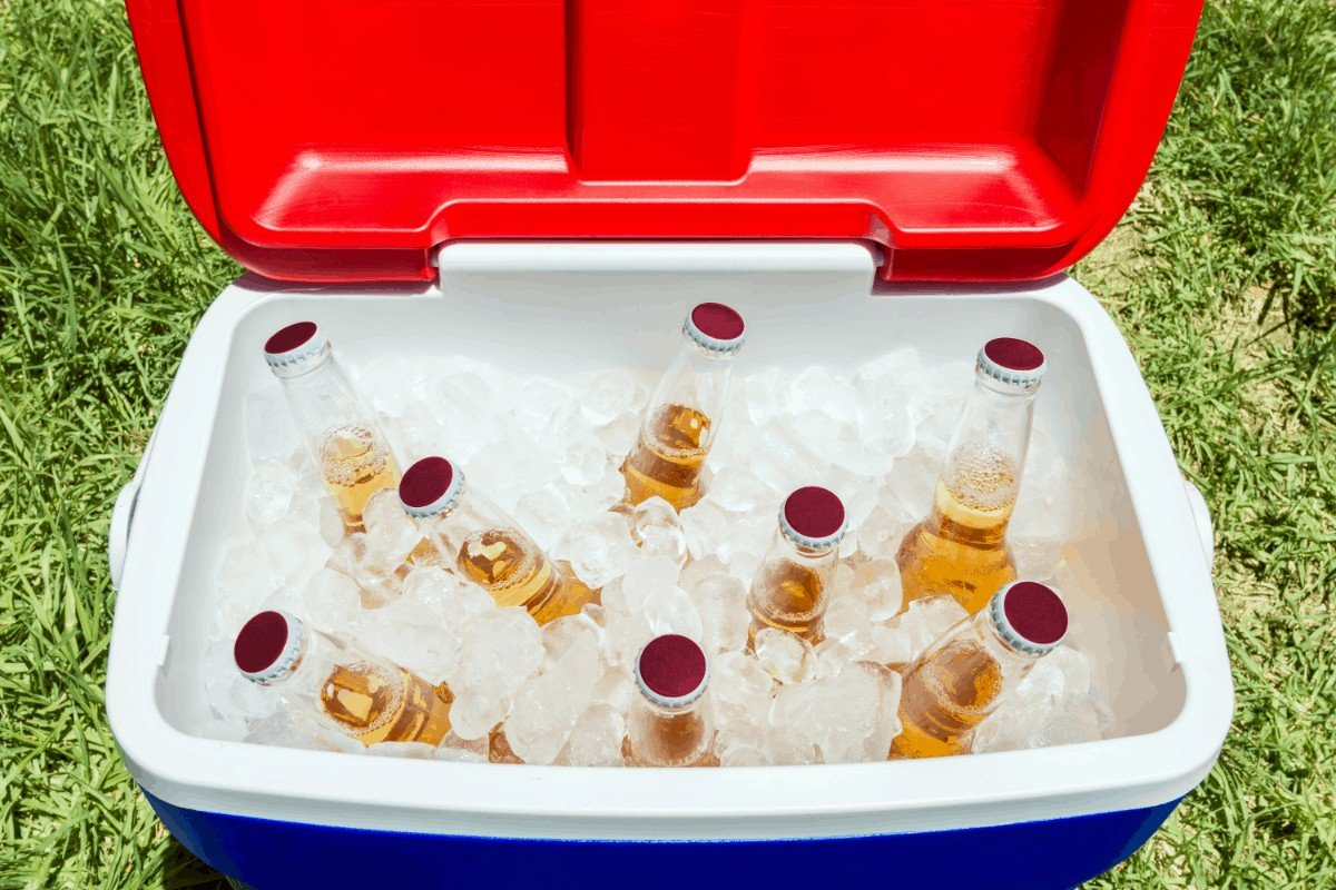 How to choose the best ice packs for coolers