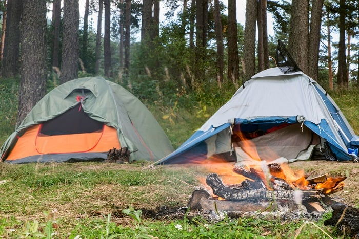 Tent Footprint Vs Tarp: Which One Is Better?