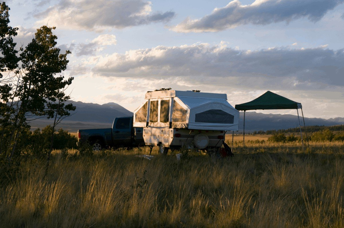 Top rated Pop-up Campers of 2019