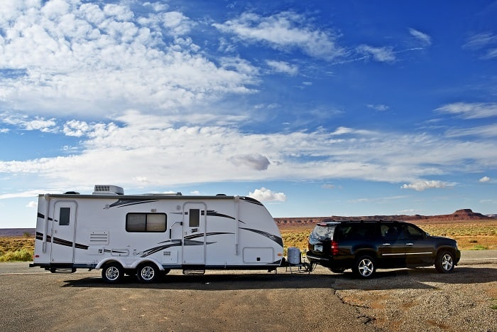What are the pros and cons of pop up campers?
