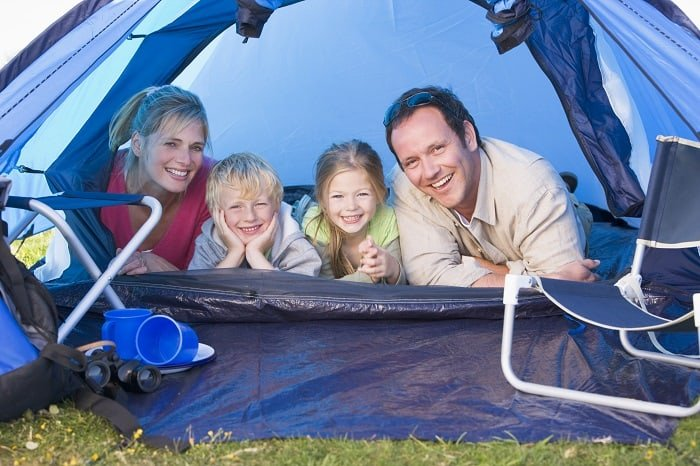 Are Core Tents Any Better than Others?