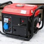 How Much Gas does A Generator Use Per Hour?