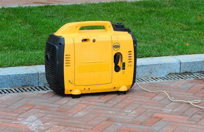 How Much Gas does a Generator Use Per Hour