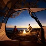 How to Make a Tent Warmer?