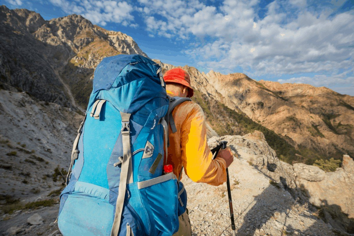 The Best Hiking Backpacks for Under $100
