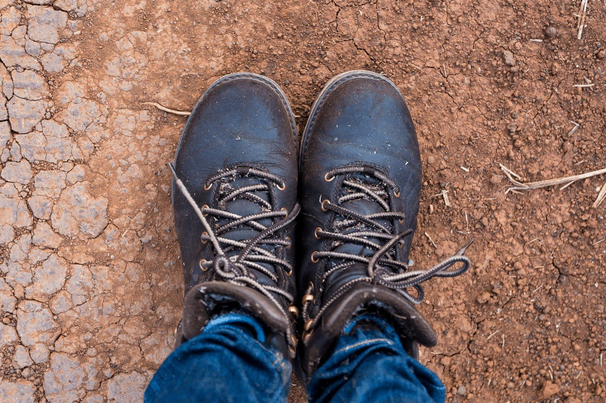 best shoes for river hiking