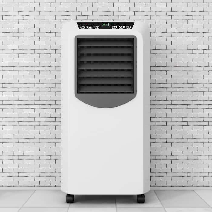 Best Battery-Operated Swamp Cooler 5 Environment-friendly and Energy-Saving Evaporative Cooler