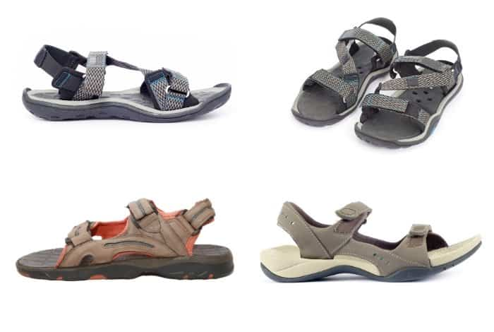 Other Types of Chacos