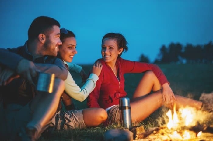 Fun Campfire Games For Adults