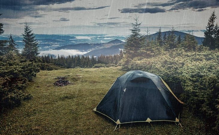 Waterproof A Tent and Be Sure It Will Last
