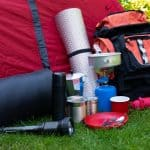 List Of Things Needed For Camping