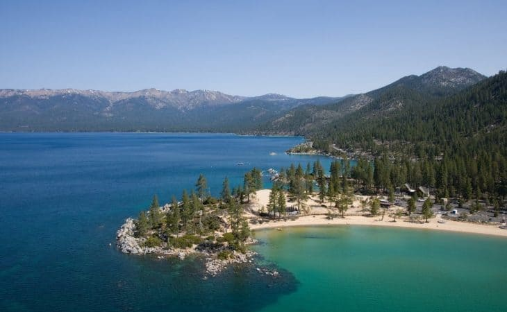 7 Amazing Camping Grounds In California With Lakes
