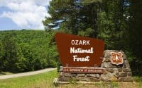 9 Best Place To Camp In Ozark National Forest