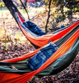 How To Clean Eno Hammock