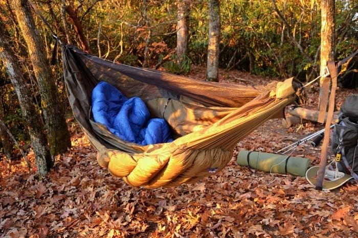 What Is The Meaning Of ENO In ENO Hammock